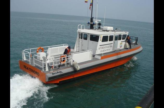 La inversión optimizará la seguridad marítima en el Golfo de Morrosquillo
