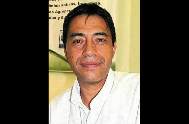 Rafael Mendoza Castro, PhD en Nutrición Molecular.