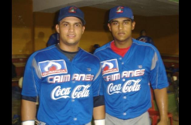 beisbolistas colombianos