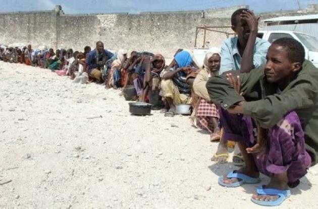 La FAO sigue reclamando acciones para frenar hambruna en Cuerno de África.