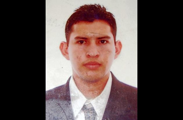 Ezequiel Castro Torres, fallecido.