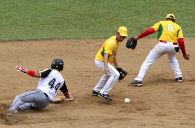 Campeonato de Sóftbol de Mayores