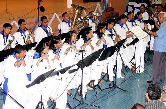 Conservatorio de Música de Sincelejo