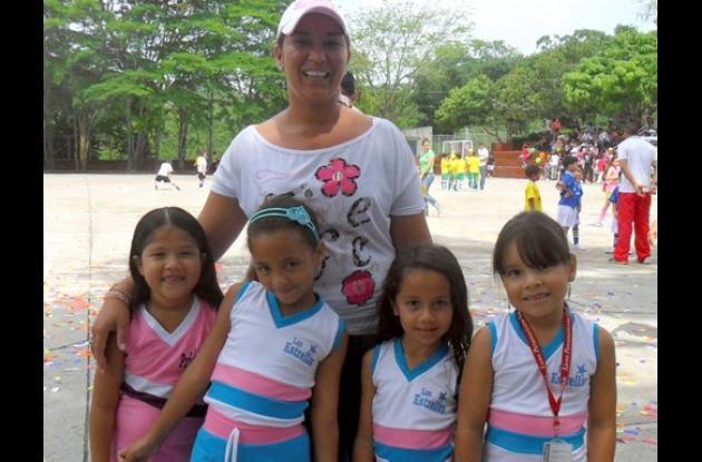 Integración en el Liceo Panamericano Campestre