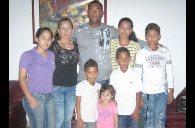 Cumpleaños de Juan Torres