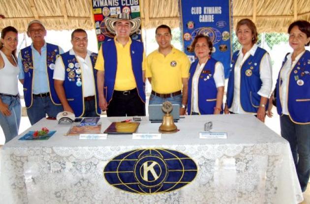 Asamblea General del Club Kiwanis Internacional