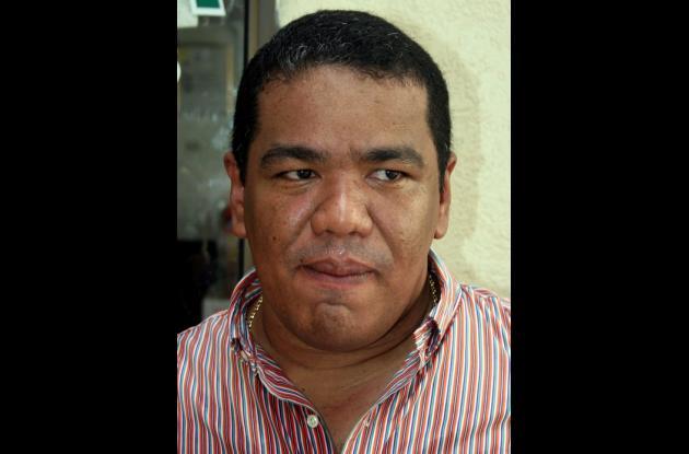 Carlos Daniel Fajardo Osuna, Diputado de Sucre.