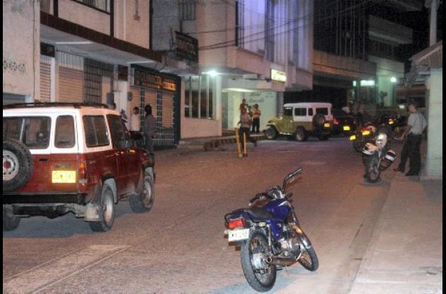Asesinaron a ciudadano de Cúcuta en Sincelejo
