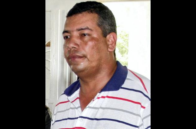 Leonardo Grillo, director del Fovis, víctima de robo.