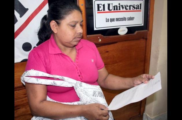 cancelan la orden de captura  expedida en contra de Carmen Ruiz de Martínez