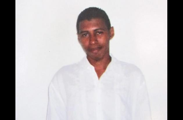Rafael Ozuna Medrano, asesinado.