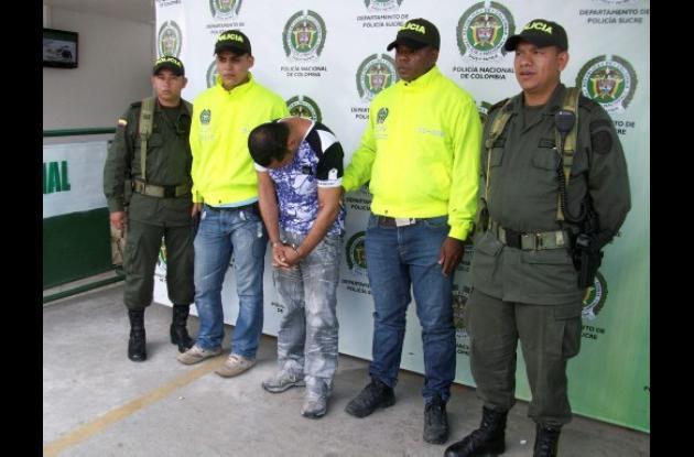 """Ramiro Rocha González, alias de """"El Latonero"""", uno de los más buscados en Bolíva"""