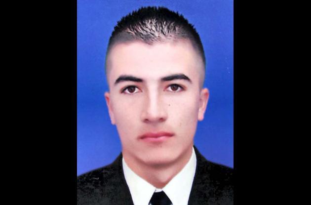 Feiner Alberto Herrera Madrigal, asesinado.