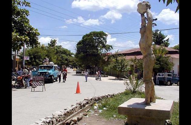 municipio de Toluviejo