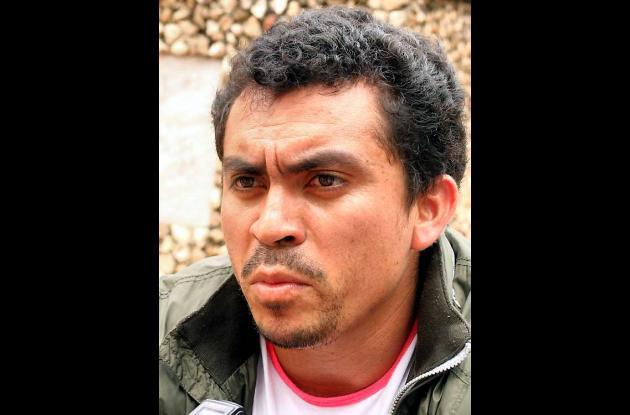 Hafith Martínez Herazo, exaspirante Alcaldía Corozal.