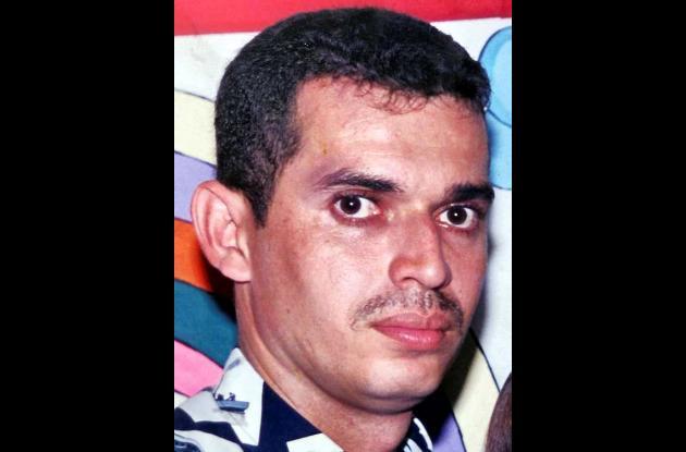 Edwin Hernández Pérez, fallecido.