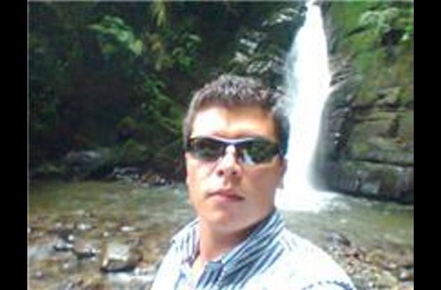 Steven Duque Franco