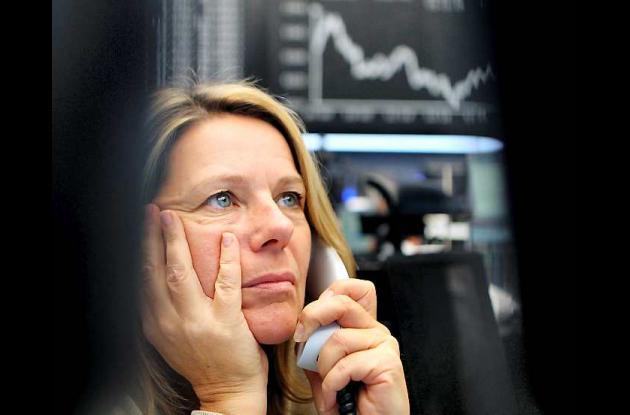 bolsas de valores crisis economica