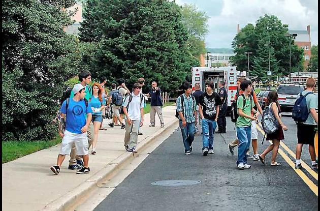 Estudiantes hispanos abandonan escuelas estadounidenses
