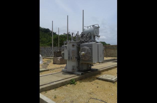 En San Juan Nepomuceno y Mahates se pondrá en funcionamiento dos nuevas subestaciones