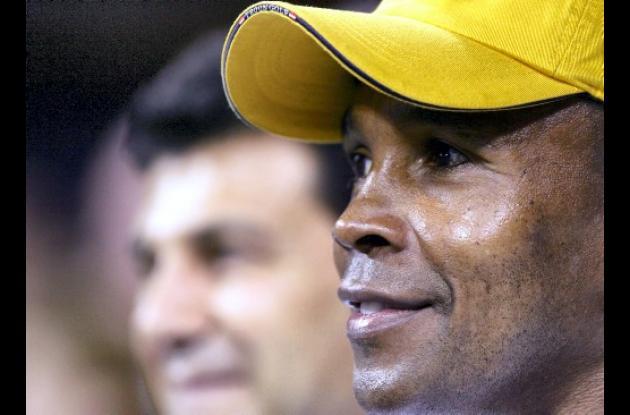 Sugar Ray Leonard fue abusado sexualmente por su entrenador.