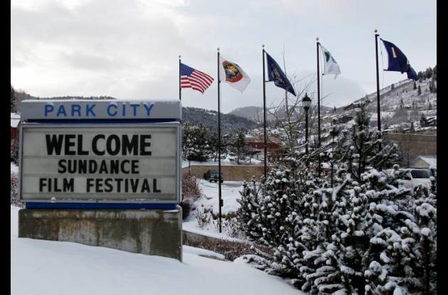 Comienza Festival de Cine de Sundance