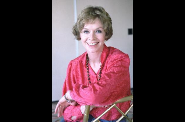 Susannah York falleció hoy a la edad de 72 años.