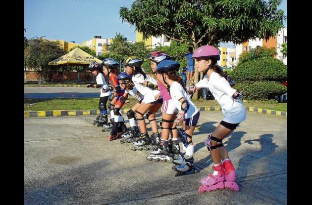 Parque recreacional Tacasuán