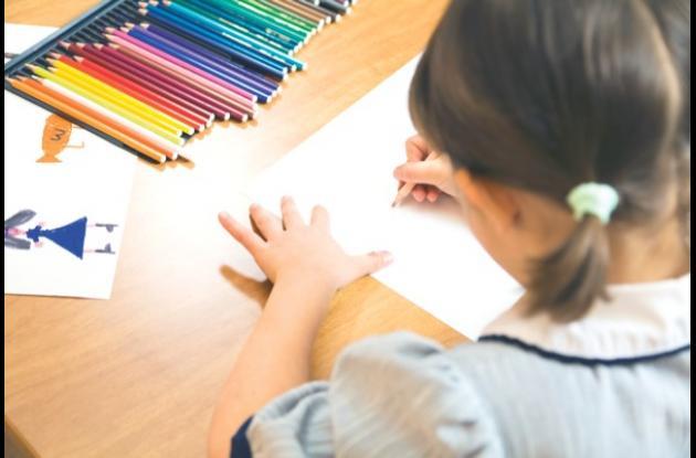 La hora de las tareas, por lo general, también es la hora de las peleas entre padres e hijos