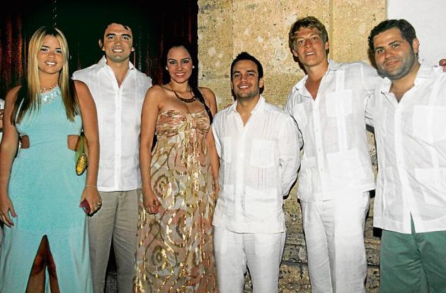 Boda Sánchez Ramírez