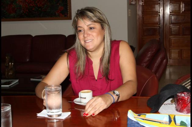 Tatyana Orozco, Directora del Departamento de Planeación Nacional (DNP