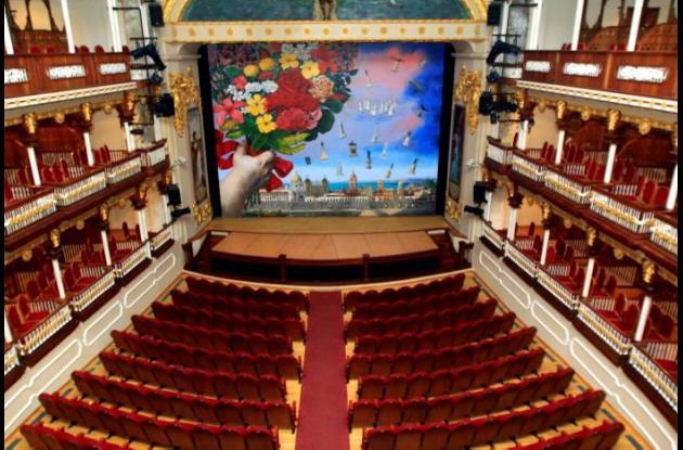 El Teatro Adolfo Mejía define agenda cultural para el mes de febrero.