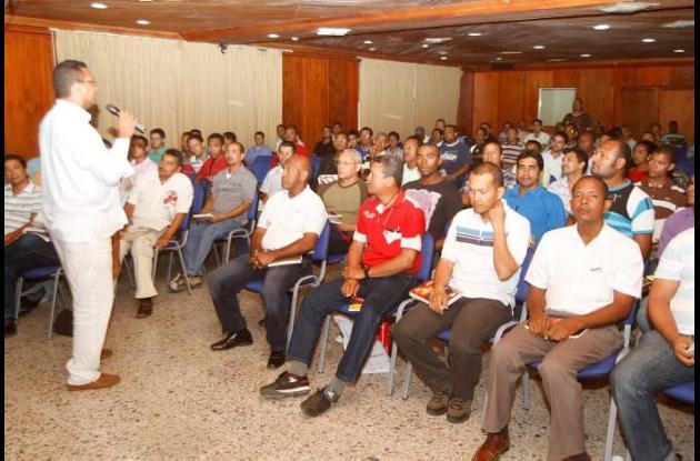 Técnicos electricistas de Cartagena