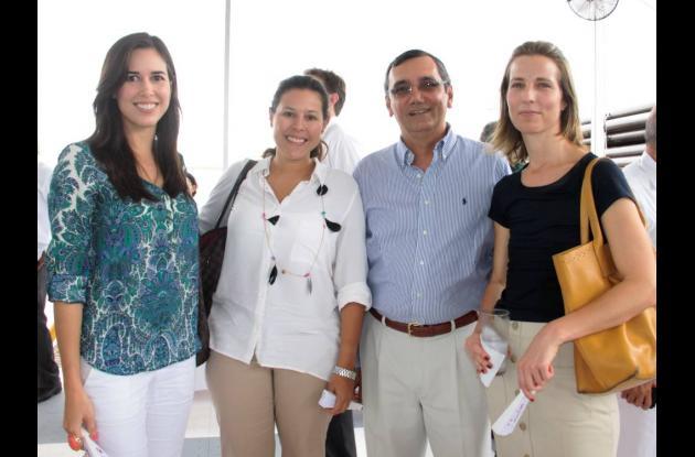 Presentan fundación TenarisTuboCaribe