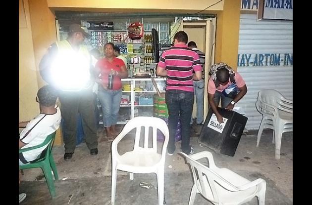 Sanción a negocios generadores de ruido en Cartagena.