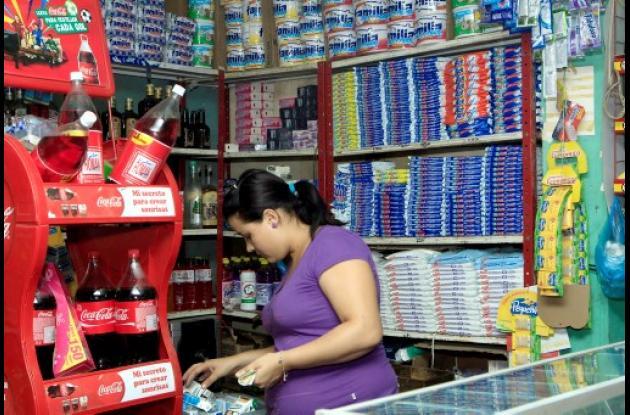 Cerca de 4.000 tiendas de barrios hay en Cartagena.