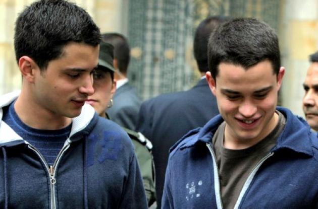 Tomás y Jerónimo Uribe Moreno