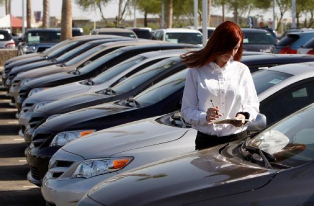 Toyota sigue afectada por los estragos del sismo y tsunami de Japón.