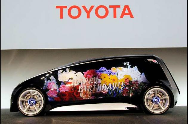 Un Toyota