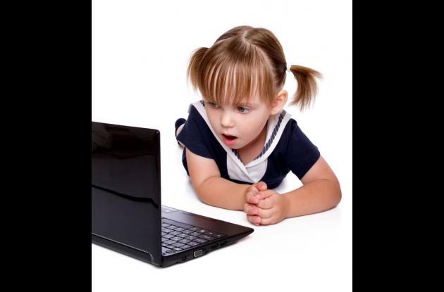 Trata de menores en la Internet