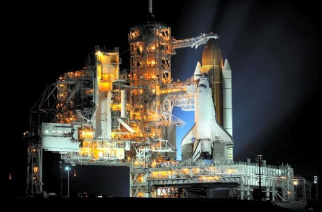 El transbordador  Endeavour hará su último vuelo al espacio.