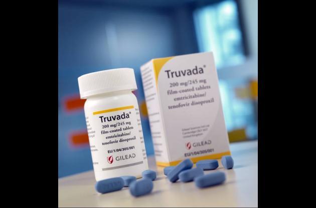 Medicamento contra el virus del VIH