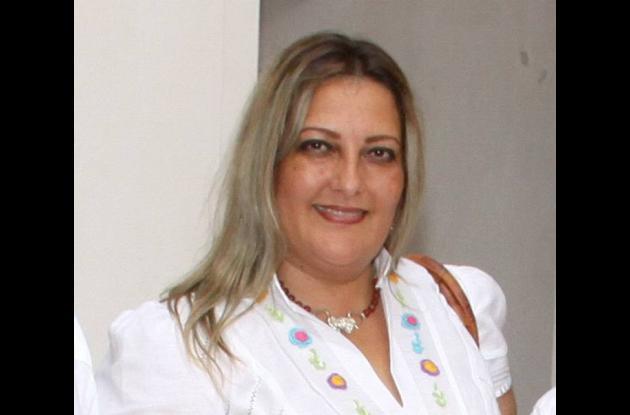 Tulia Barrozo de Méndez