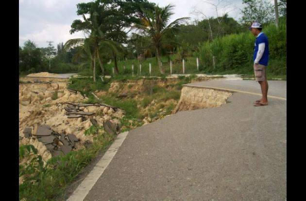 turbana erosión bolivar