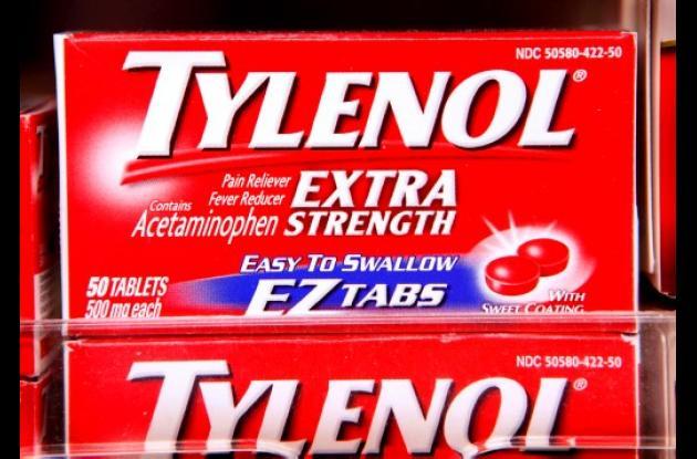 El Tylenol puede generar sobredosis.
