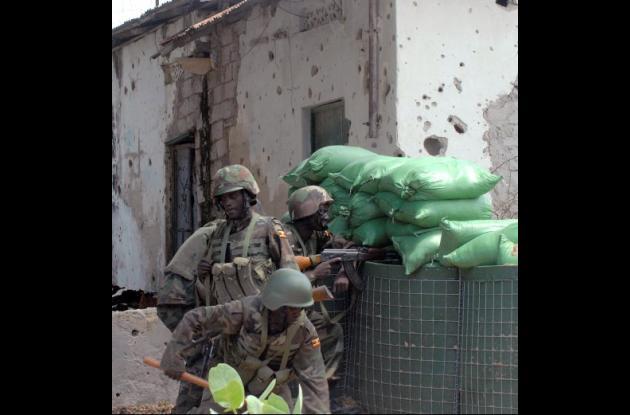 enfrentamienros en somalia