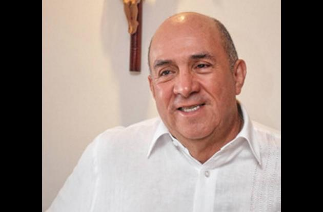 Ubeimar Delgado Blandón