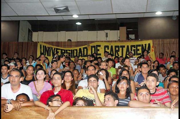 reforma a la ley 30 universidad de cartagena