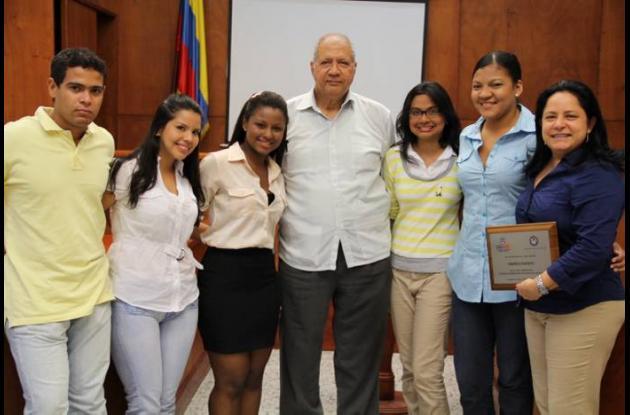 estudiantes de universidad de cartagena juicio oral