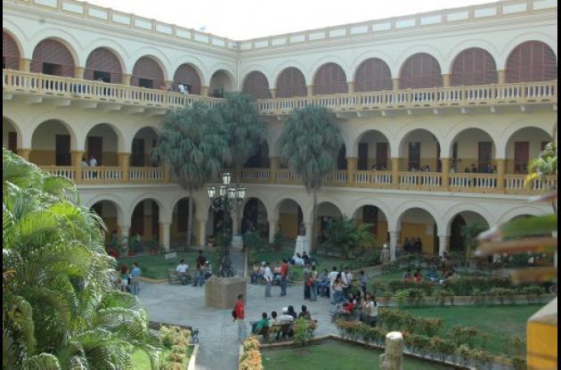 universidad cartagena incripciones 2011